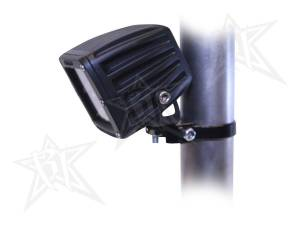 Lighting/Electrical - Lighting Accessories - RIGID Industries - RIGID Industries 2'' BAR CLAMP VERT MT 42050
