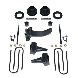 Suspension - Lift Kits - ReadyLift - ReadyLift 2005-07 FORD F250 2.5'' Front with 3.0'' Rear SST Lift Kit 69-2512