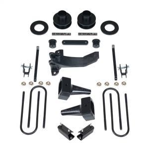 Suspension - Lift Kits - ReadyLift - ReadyLift 2008-10 FORD F250/F350 2.5'' SST Lift Kit with 4'' Blocks - 2 pc Drive Shaft 69-2519