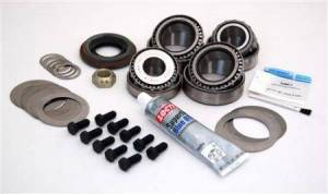 Axle Components - Differential Parts - G2 Axle and Gear - G2 Axle and Gear DANA 80 MASTER KIT 35-2080A