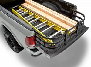 Bed Accessories - Truck Bed Accessories - AMP Research - AMP Research BEDXTENDER HD  MAX 74842-01A