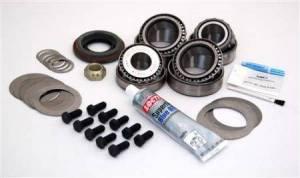 Drivetrain - Driveshafts & Parts - G2 Axle and Gear - G2 Axle and Gear DANA 30 CJ/YJ/XJ 35-2032ARB
