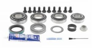 Drivetrain - Driveshafts & Parts - G2 Axle and Gear - G2 Axle and Gear DANA 30 TJ 35-2031ARB
