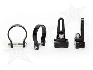 Lighting/Electrical - Lighting Accessories - RIGID Industries - RIGID Industries 2'' BAR CLAMP E/SR SERIES 42020