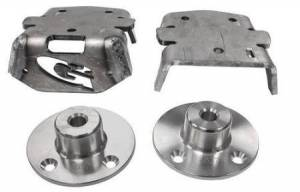 Drivetrain - Driveshafts & Parts - G2 Axle and Gear - G2 Axle and Gear Axle Coil Bucket 68-2052-3