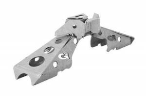 Drivetrain - Driveshafts & Parts - G2 Axle and Gear - G2 Axle and Gear Dana 44 Axle Truss 68-2052-1