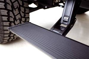 Exterior - Running Boards & Nerf Bars - AMP Research - AMP Research PowerStep  Xtreme Running Board 78240-01A