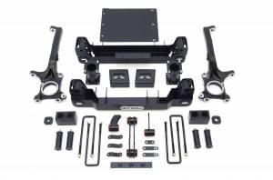 Suspension - Lift Kits - ReadyLift - ReadyLift 2007-18 TOYOTA TUNDRA 6'' Lift Kit 44-5675