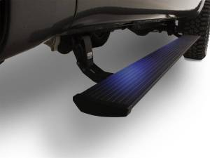 Exterior - Running Boards & Nerf Bars - AMP Research - AMP Research POWERSTEP 76236-01A