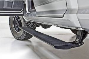 Exterior - Running Boards & Nerf Bars - AMP Research - AMP Research POWERSTEP 76243-01A