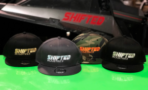 Shifted Industries - Shifted Industries New Era 9FIFTY Snapback - OG