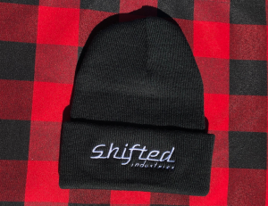 Shifted Industries - Shifted Industries Beanie